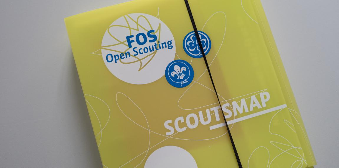 scoutsmap